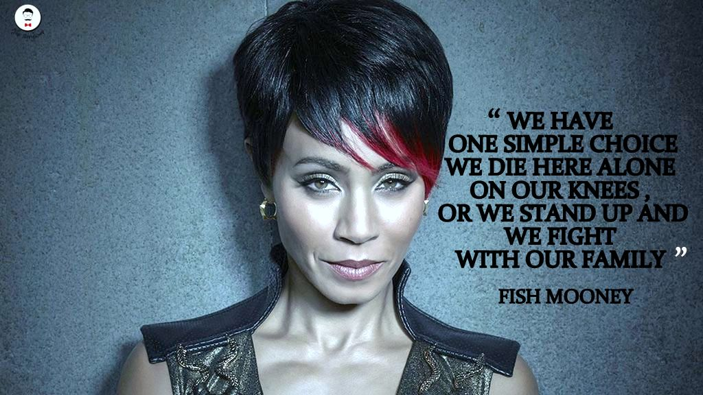 FISH MOONEY QUOTES